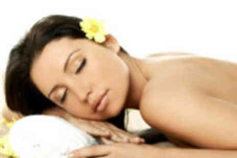 Adonis & Aphrodite - Spa beauty voucher - Save 77%