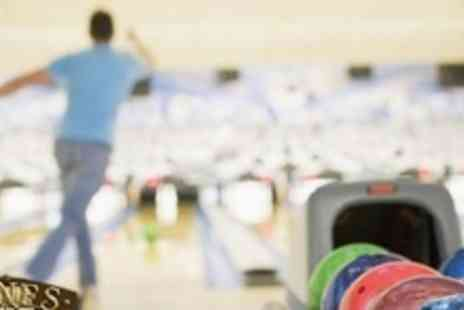 The Dunes Adventure Island - Bowling For Up to Six People With Soft Drink - Save 84%