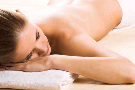 Holistic Hands - Deep Tissue Body Massage or Warm Oils Detox Massage'with Full Consultation - Save 51%