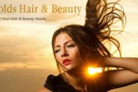 Jarrolds Hair & Beauty - Wash, Cut, Blow Dry and Hydrating Conditioning Treatment - Save 66%