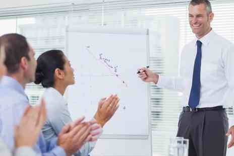 The HRD Group - Human Resources Management Certified Course  - Save 93%