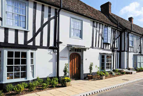 The Red Lion - A Modern Inn Just Outside Historic Cambridge - Save 59%