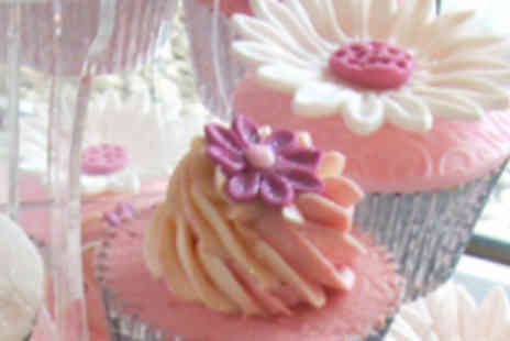 Honeybunch Cupcakes - Full Day Cupcake Cookery Class - Save 69%