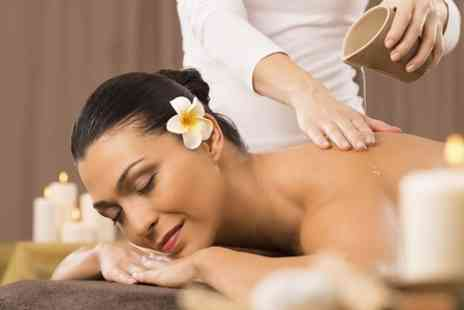 Cerenity Hair & Beauty - Aromatherapy Massage or Facial  - Save 62%