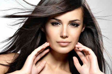 Patrick Ludde - Haircut Conditioning Treatment and Blow Dry - Save 54%