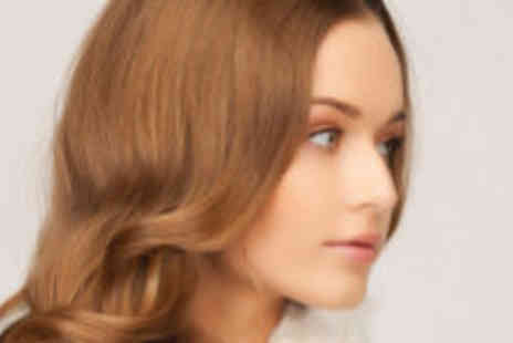 A1 Hair and Beauty - Full head of colour or foils - Save 72%