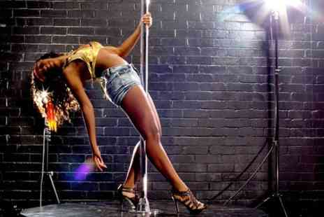 London Dance Academy - Pole Dancing Classes  - Save 33%