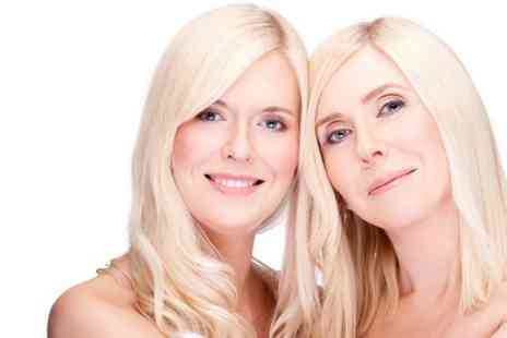 Ostudio - Mother and Daughter Makeover Photoshoot With Prints - Save 92%