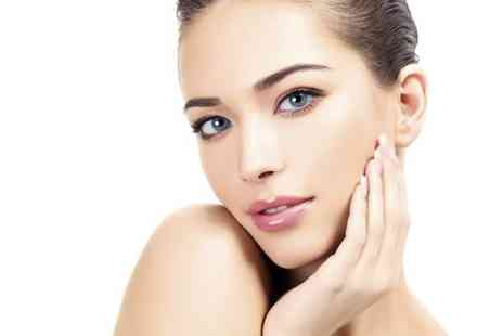 Skin and Tonic - One Sessions Microdermabrasion - Save 50%