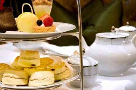 Best Western Ivy Hill Hotel - Afternoon Tea for Two  - Save 47%