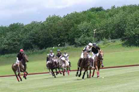 Leadenham Polo Club - Two day luxury polo retreat including coaching and  accommodation - Save 55%