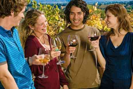 Carr Taylor Vineyard -  90 minute guided Tour Plus Lunch For Two - Save 52%