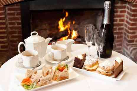 Hatton Court Hotel - Chateaubriand and Prosecco For Two  - Save 33%