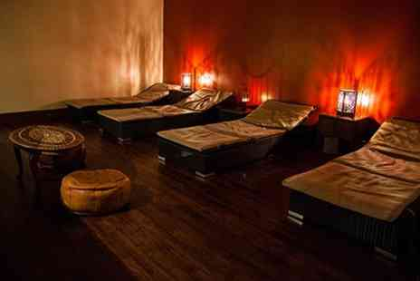 Marrakech Spa - Massage With Spa Access For One  - Save 56%