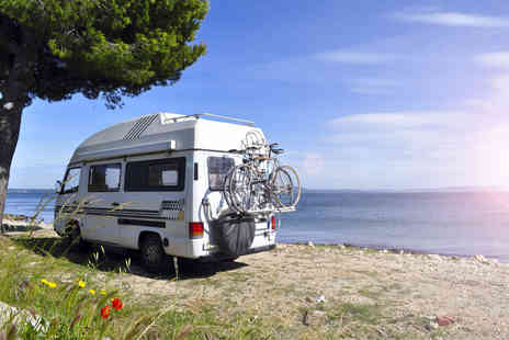 Unbeatable Hire - Seven nights small campervan hire - Save 49%