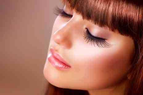 EJS Beauty - Marvel Lash Extensions and Eyebrow Shape  - Save 53%