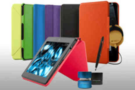 Amazon EU Sarl - Free Voucher for Off Kindle Accessories - Save 100%