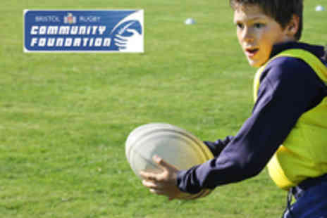 Premiership Rugby  - Easter Premier Rugby Academy Camp - Save 35%