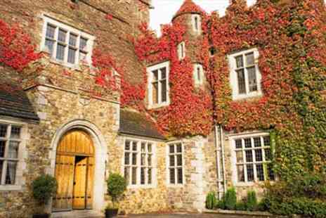 Waterford Castle - Fairy tale Irish Castle Escape with Upgrade - Save 62%