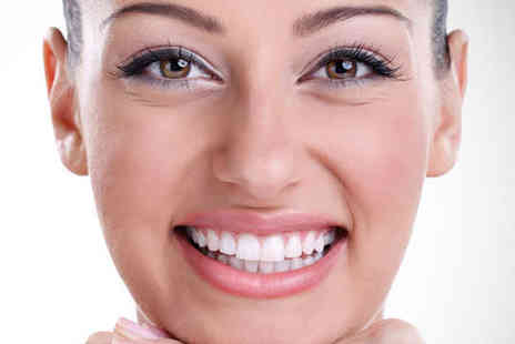 Parkdent Clinic - Teeth Whitening Treatment with Hygiene Check  - Save 81%