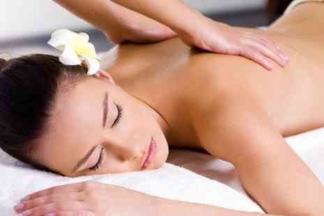 Head Office - One Hour Massage  - Save 50%