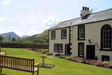 New House Farm - One Night For Two With Breakfast in Lake District - Save 50%