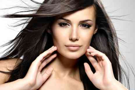 Platinum Hair and Beauty - Cut Condition and Finish  - Save 67%