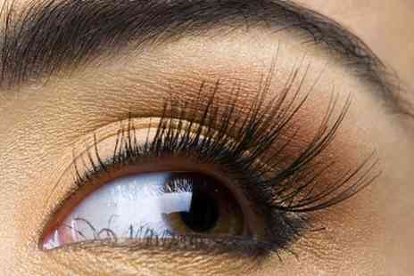Envy Tan & Beauty - 3D Eyelashes  - Save 50%