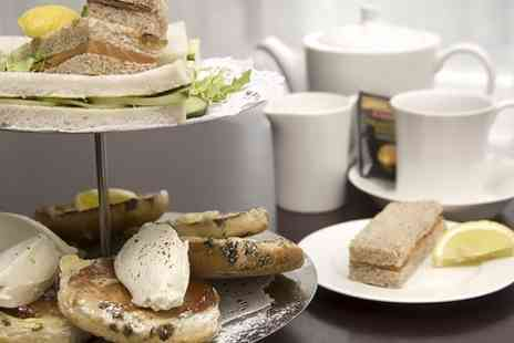 Jacks Coffee Shop - Afternoon Tea For Two  - Save 58%