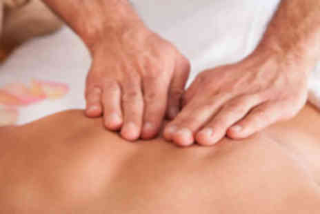 The Bridgewater Clinic -Three Osteopathy treatments - Save 67%