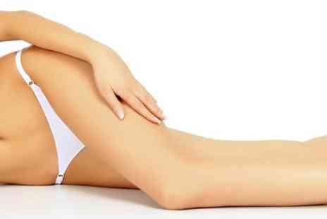 Allure Aesthetic Clinic - Three Laser Thread Vein Removal Sessions  - Save 72%
