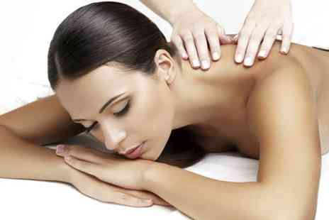 Brampton Manor - Spa Day With Massage  - Save 57%