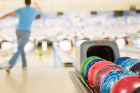 Bromborough Bowl - One Hour of Unlimited Bowling Games for Up to Six People - Save 58%