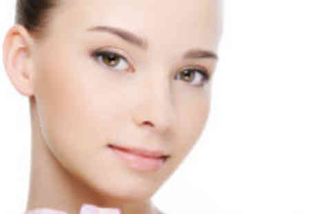 Laser Skin Clinic - Dermaroller treatment - Save 77%