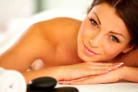 Pace health and Nu Spa - Spa Day With Three Treatments Bubbly and Chocolates - Save 64%
