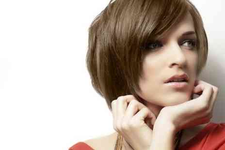 Monroe Boutique Hair Room - Cut With Blow Dry - Save 46%