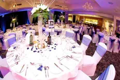 Pinewood Hotel - Wedding Package For 50 Guests  - Save 55%