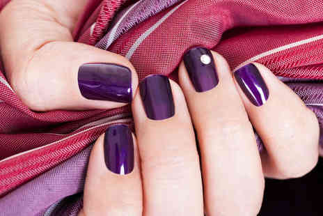 Nice Nails Baby - Full Set of Gel  - Save 56%