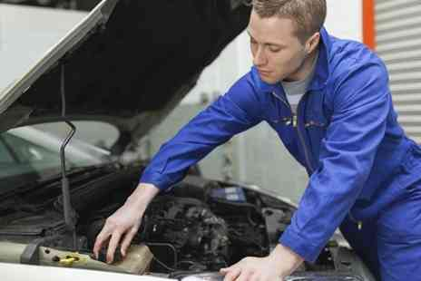 Supertreads Automotive - MOT test required for legal motoring - Save 65%