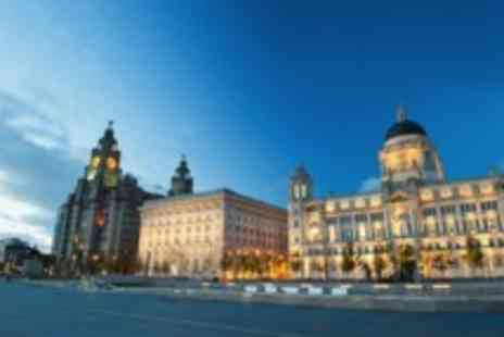 The Adelphi Hotel - Luxurious One night Liverpool stay for two Plus bottle of wine & breakfast - Save 50%