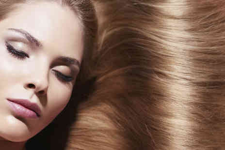 Rose and Co - Half Price Hair Package including Cut and Colour - Save 50%