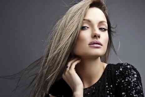 Style Hair And Beauty - Cut and Finish  - Save 57%