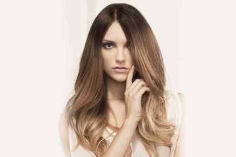 RUSH Hair - Cut and Blow Dry  - Save 53%