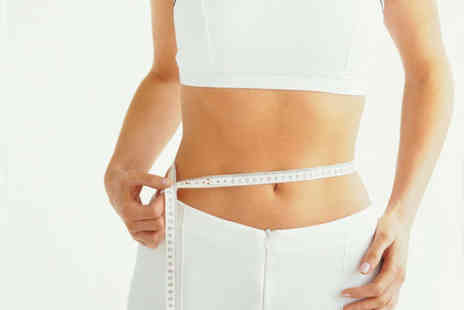 Allure Aesthetics - One Laser Lipo and Vibration Plate Session - Save 85%