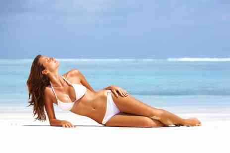 Pure Hair and Beauty - Waxing package including lower leg, Brazilian or Hollywood and underarms - Save 67%
