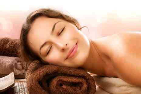 The Wax Bar - Facial Plus Swedish Massage - Save 64%
