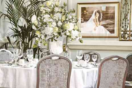 Kings Restaurant - Wedding Package - Save 61%