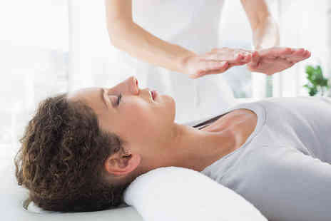 Hypnotherapy Centre of Excellence - Reiki Spiritual Healing Online Training Course
