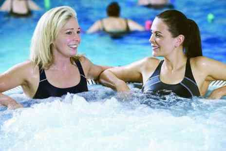 Spirit Health Club - Spa Pass For One - Save 50%