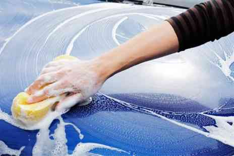 Best Hand Carwash Liverpool - Car Valet Including Wash and Polish  - Save 52%